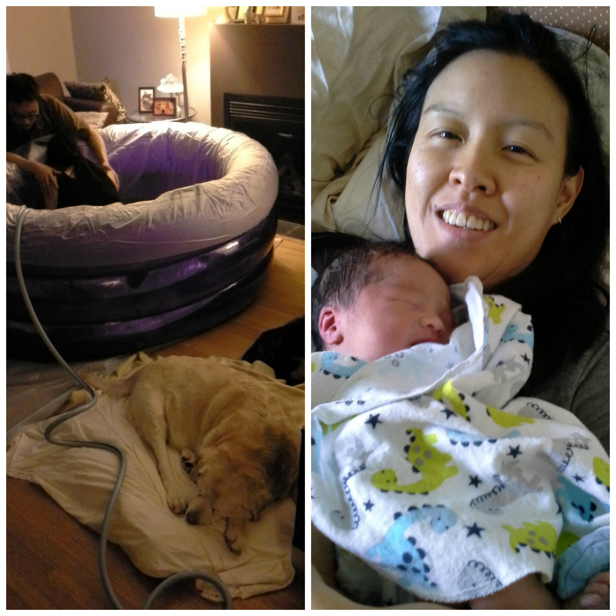 fast home birth vancouver