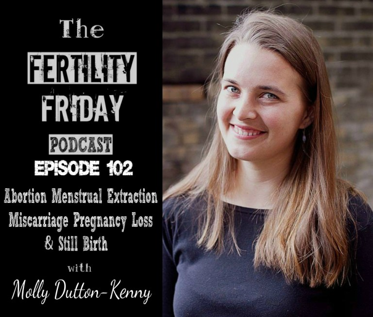 Birth and Life and Death | Fertility Friday Podcast